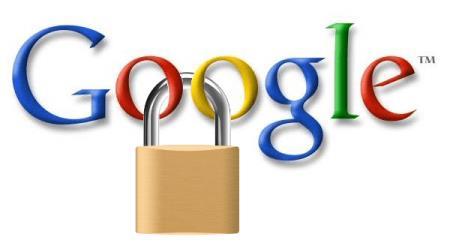 امنیت در گوگل